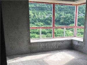 电梯清水现房全款33万按揭4400/平米 江北滨河世纪城!