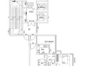 衡缘物流衡缘新城3室2厅2卫