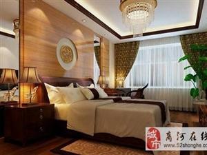 尚河丽景精装婚房2室2厅1卫70万元