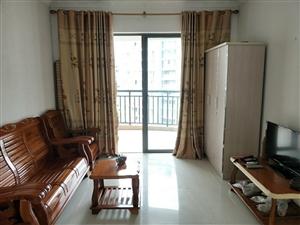 瑞海水城,精装修两房一厅,拎包入住