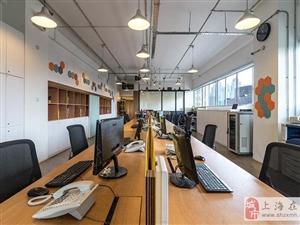 华盛科技园盛大天地产业园区张江中环广场