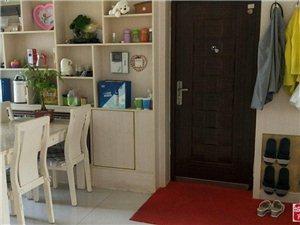 海得家园精装两室储藏室带双车位中间楼层户型方正