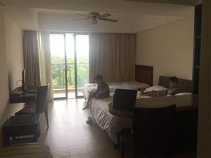 皇家骑士酒店1室0厅1卫1500元/月
