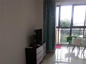 海逸广场44平1室年租1200元/月
