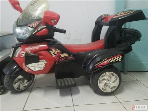 低价出售儿童电动摩托车