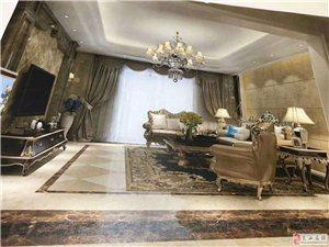 金泰翡翠华庭3室2厅2卫128万元豪华装修