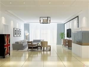 一中家属楼3室2厅简单家具空调