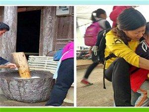 在武漢當鄉村旅游遇上拓展休閑野炊會是一種什么樣玩法