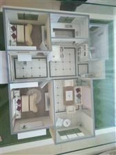 东方明珠顶账房8楼98平3室2厅1卫52万元