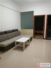 万鸿城市花园2室2厅1卫1400元/月