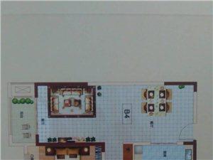 亚新橄榄城3室2厅1卫57万元