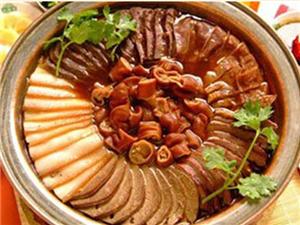 老北京鹵煮火燒小腸培訓加盟