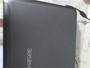 转让自用神舟精盾I5独立显卡笔记本电脑