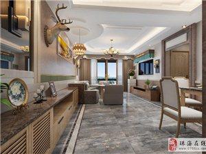 珠海豪華歐式裝飾設計服務