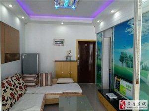 梓州国际公寓1室1厅1卫1250元/月