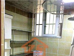 飞洋・世纪城2室1厅1卫精装修60万元急售