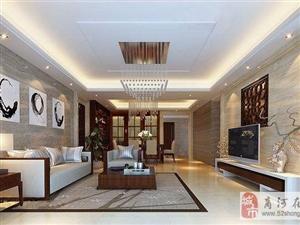 中央华府2室2厅1卫64.6万元