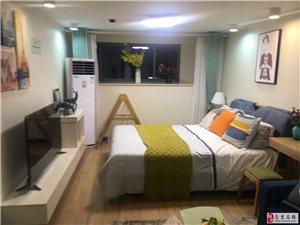万宇汽车博览中心售楼部挑高公寓超低价格发展区域