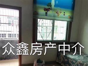 房屋出租,城西丹桂山水门口2室1厅1卫