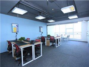 世奥国际办公室直租高档装修办公家具配套齐全