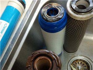 热水器净水器 滤芯更换 安装维修