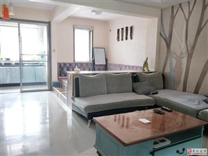 实验片富霖居一楼精装三室带小房家具家电全带