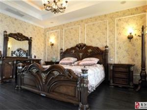鑫隆帝景城3室2厅靠近公园和中润超市92万元