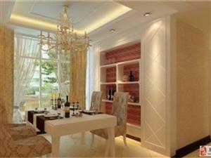 北纬373室2厅2卫140万元带220平小院