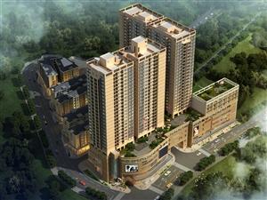 青合锦城3室1厅1卫59.9万元