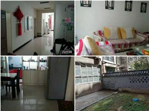 刘庄小区一楼套房出售