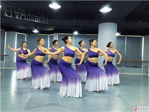 南京专业中国舞教师考级培训来Diva国际 限时优惠