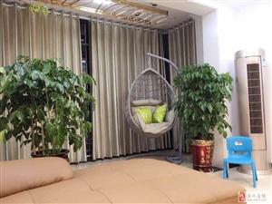 出售华夏花城柳园一期精装三室两厅一套