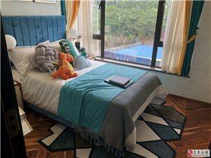 碧桂园-翰林世家-全新装修3室2厅1卫129万元