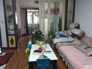 西关西苑小区新楼新式装修低楼层三室90平地上室