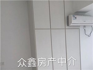 永辉超市楼上单身公寓、一室一厅一厨一卫