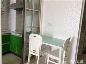 人人乐附近水晶城精装公寓900元/月