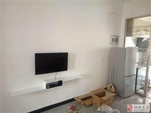 名桂首府单身公寓出租家电齐应有尽有拎包入住