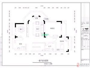 【龙翔国际江景电梯复式楼宽阔5室】120万元出售