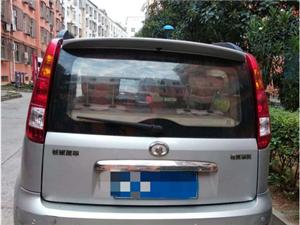出售长城精灵,2009年车,行驶27000公里