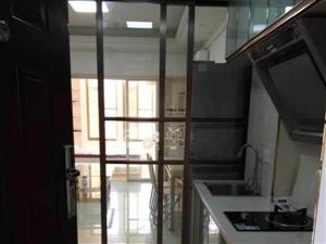 梦笔大道名桂首府精装单身公寓出售