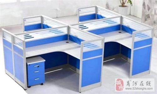 处理办公用品,桌椅,工位桌子