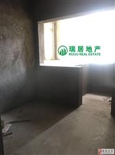龙腾欣锦苑3室2厅2卫71.4万元