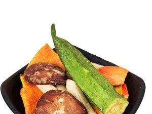 休闲蔬菜脆食品全国招商火热进行中