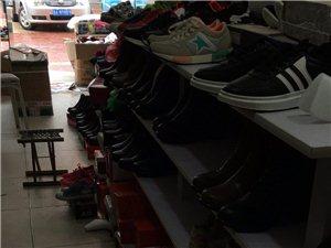 处理鞋架、鞋店货架
