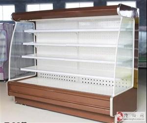 9.8层新风冷水果柜转让处理