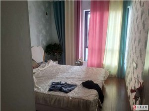 中铁仁禾广场3室2厅2卫110万元108平米精装套三