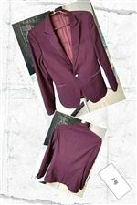 出售59元一件出售品牌男士(样衣)休闲西服出售500件
