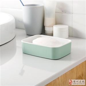 3个装笑脸香皂盒