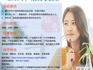 广州成考辅导班的好处有哪些