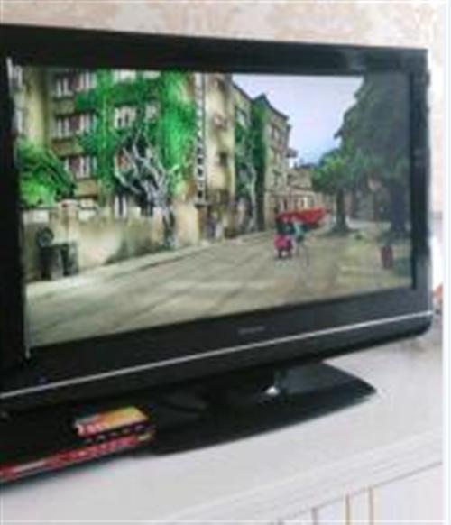 海信32寸液晶电视机